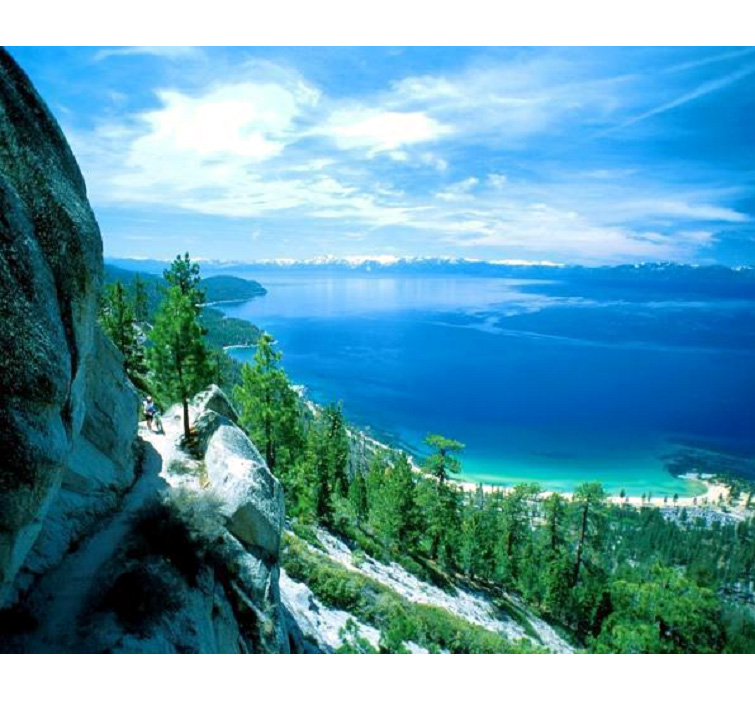 Lake Tahoe Vacation Rentals On The Water: I'm I The Only One Who Hates The Beach? (photos, Drivers